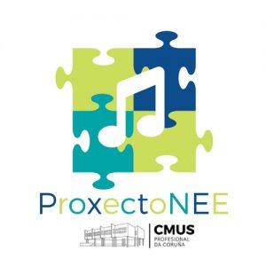 Icono do proxecto NEE